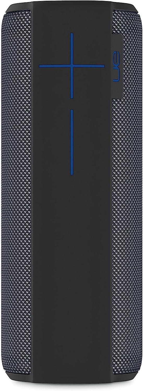 Ultimate Ears MEGABOOM (2015) Portable Waterproof & Shockproof Bluetooth Speaker - Charcoal