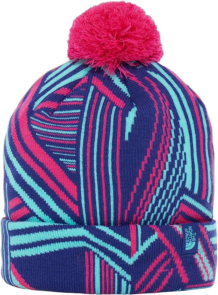 03ed43df2 Amazon.com: The North Face Ski Tuke (Youth Sizes S - XL) - bright ...
