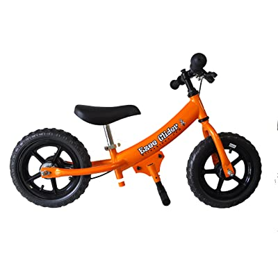 Glide Bikes EZee Glider, EVA Foam Tire: Sports & Outdoors