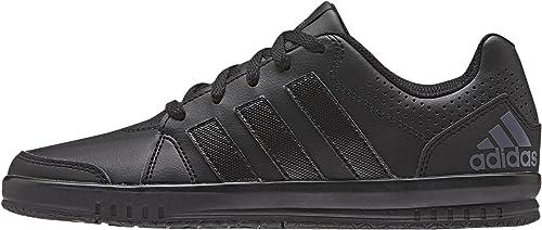 adidas Jungen LK Trainer 7 K Low top, Schwarz (NegbasNegbas