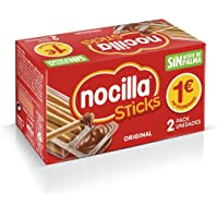 Sticks de Nocilla Original - 2 raciones