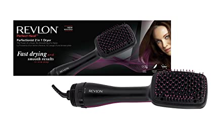 Secador 2 en 1 Revlon RVHA6475UK Perfectionist