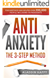 Anti Anxiety: This 3-step method has helped over 200,000 people, including US presidents (what causes anxiety, how to treat anxiety, is anxiety genetic, is anxiety hereditary)