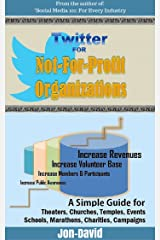 Twitter for Not-For-Profit Organizations
