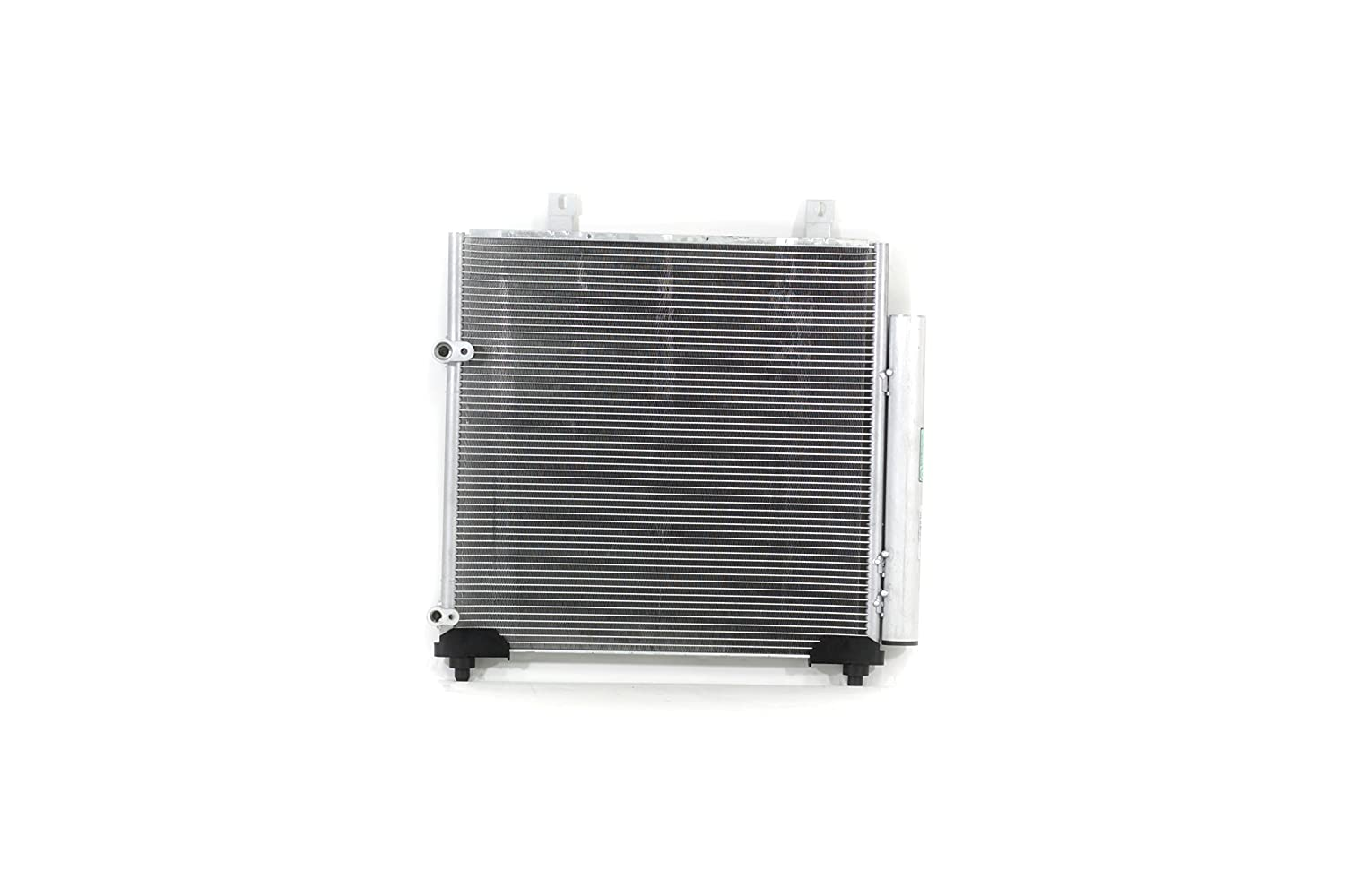 A//C Condenser Cooling Direct Fit//For 30050 17-18 Mitsubishi Mirage 17-18 Mirage-G4 With Receiver /& Dryer