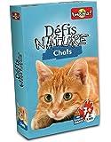 Défis Nature Bioviva - 282642 Chats