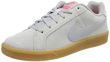 1ad65fe5b835 Nike Men s Court Royale Suede Low-Top Sneakers