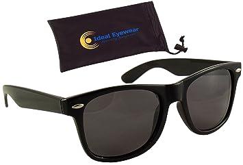 Gafas de sol polarizadas – Gafas de sol Wayfarer por ideal Eyewear – ideal para pesca