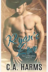 Ryan's Love (Sawyer Brothers Book 1) Kindle Edition