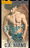 Ryan's Love (Sawyer Brothers Book 1)