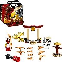 LEGO 71730 NINJAGO Legacy Epic Battle Set – Kai vs Skulkin with Spinning Battle Toy