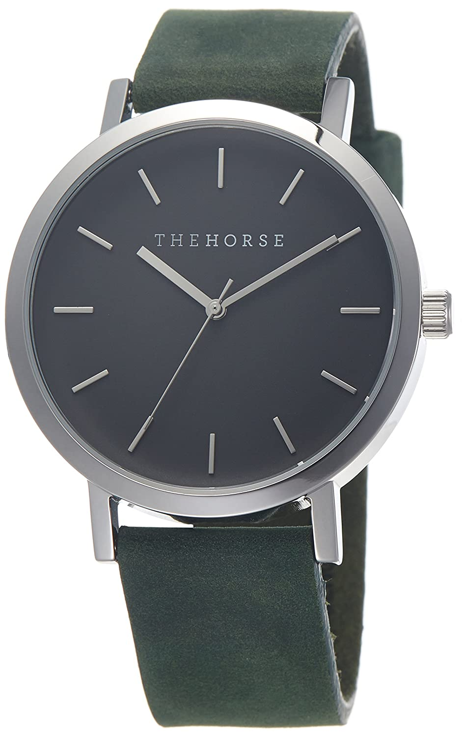 The Horse Original Zilver Horloge A13