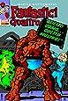 Marvel Masterworks I Fantastici Quattro 6