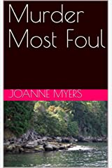 Murder Most Foul Kindle Edition