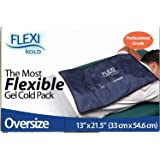 """FlexiKold Gel Cold Pack (Oversize: 13"""" x 21.5"""") - A6302-COLD - (X-Large)"""