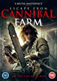 Escape From Cannibal Farm [DVD]