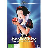 Snow White (DVD)