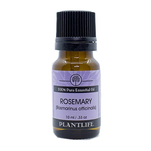 Rosemary 100% Pure Essential Oil Review