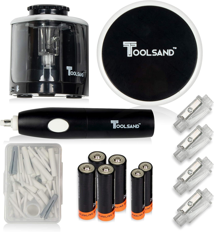 Pencil Sharpener Tool Set