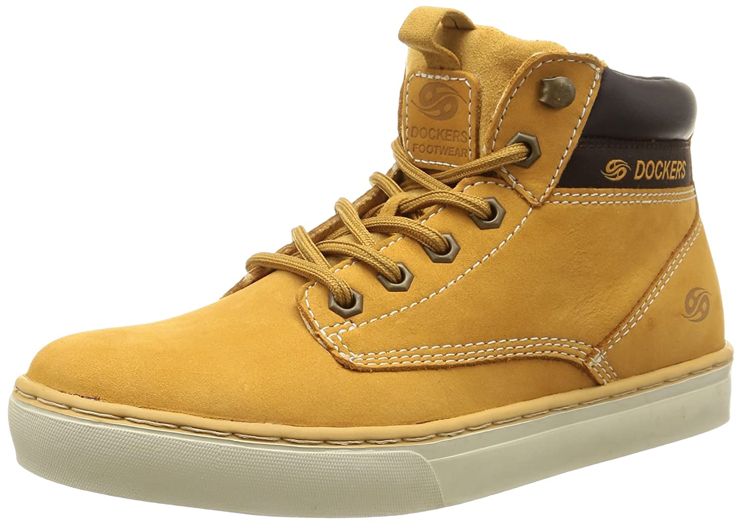 Dockers by Gerli Herren 33ec010-300 High-Top