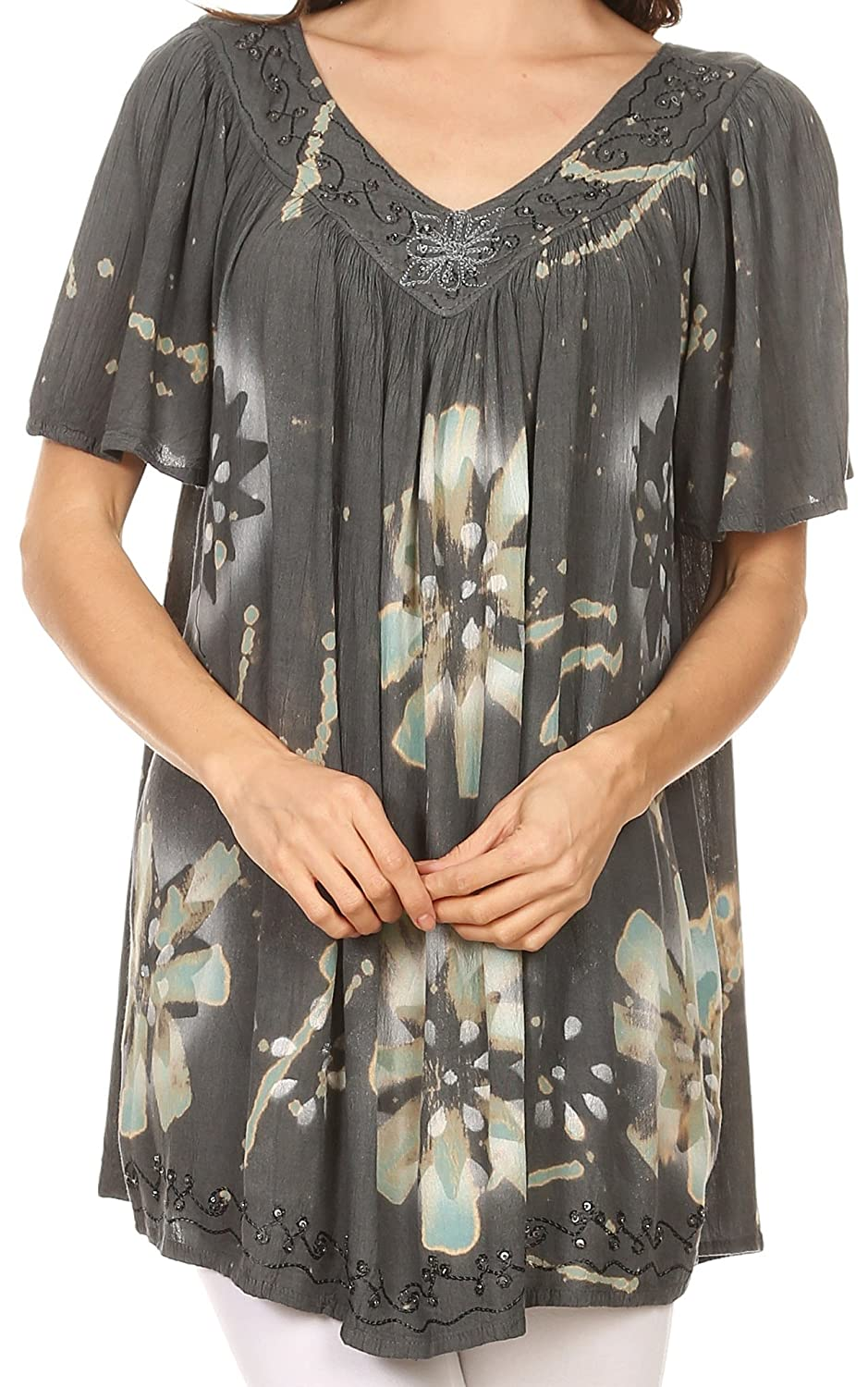 1eda5341a9d1 Imported One Size Regular: [(Fits Approximate Dress Size: US 0-1X, EU  34-50, UK 6-22) Max bust size: 47 inches (119.3cm), Length 30 inches  (76.2cm)].