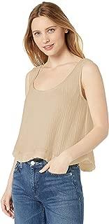 product image for Rachel Pally Women's Gauze Blaire Tank