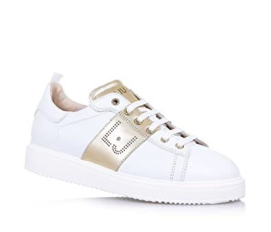 Chaussures Liu Jo blanches femme eKDWPLpIk