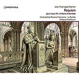 Martini: Requiem für Louis XVI.und Marie Antoinette (Weltersteinspielung)