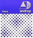Voice(初回盤)