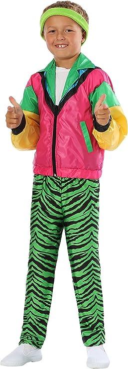 New Vintage Boys Clothing and Costumes 80s Jock Boys Costume $39.99 AT vintagedancer.com