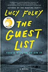 The Guest List: A Novel Kindle Edition