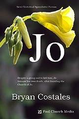 Jo Kindle Edition
