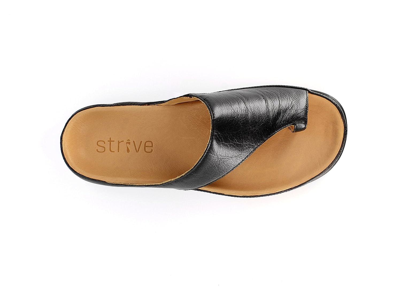 5e72cd287b7d Strive Footwear Capri Stylish Orthotic Sandal  Amazon.co.uk  Shoes   Bags