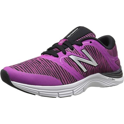 New Balance Women's 711 Heather Cross-Training Shoe