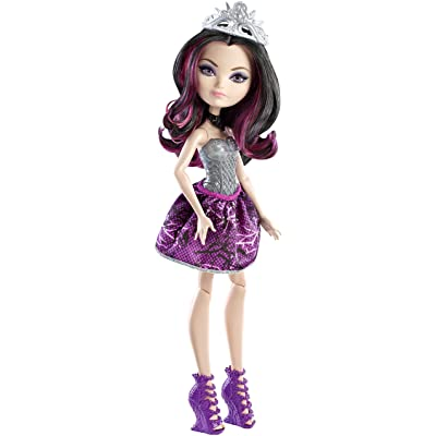 Ever After High Raven Queen Doll: Toys & Games