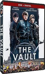 The Vault (DVD + Digital)