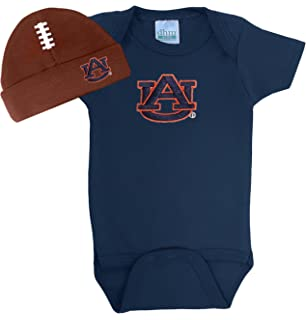 9e03f9872 discount code for cowboys infant pink beanie cap 2256f 0263f  best price  auburn tigers baby onesie and football hat set ea5b0 5beb1