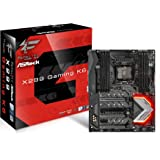ASRock Intel X299チップセット搭載 ATX マザーボード Fatal1ty X299 Gaming K6