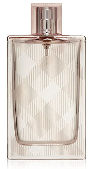 e3bf02208a Image Unavailable. Image not available for. Color  BURBERRY Brit Sheer for  Her Eau de Toilette ...