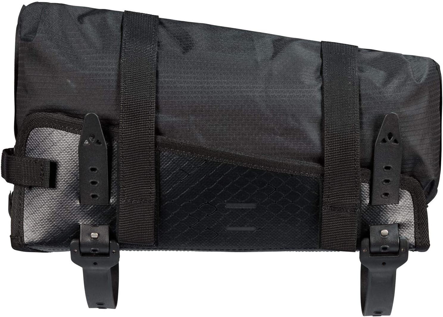 Black Uni 5 litros 12 cm Vaude Trailguide Bolsa estanca