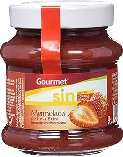 Gourmet Extra Mermelada de Fresa - 280 g