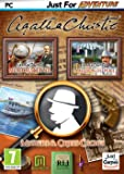 Double pack : Agatha Christie - mort sur le Nil + la maison du péril