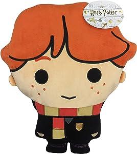 Jay Franco Harry Potter Plush Stuffed Ron Weasley Pillow Buddy
