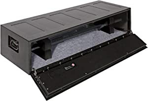 Hornady Rapid Safe AR Gun Locker with RFID Touch Free Entry - Tamper Proof Gun Safe Perfect for Storing Gun Accessories, Rifles and Shotguns - Heavy Duty Rifle Gun Safe for Home and Vehicle