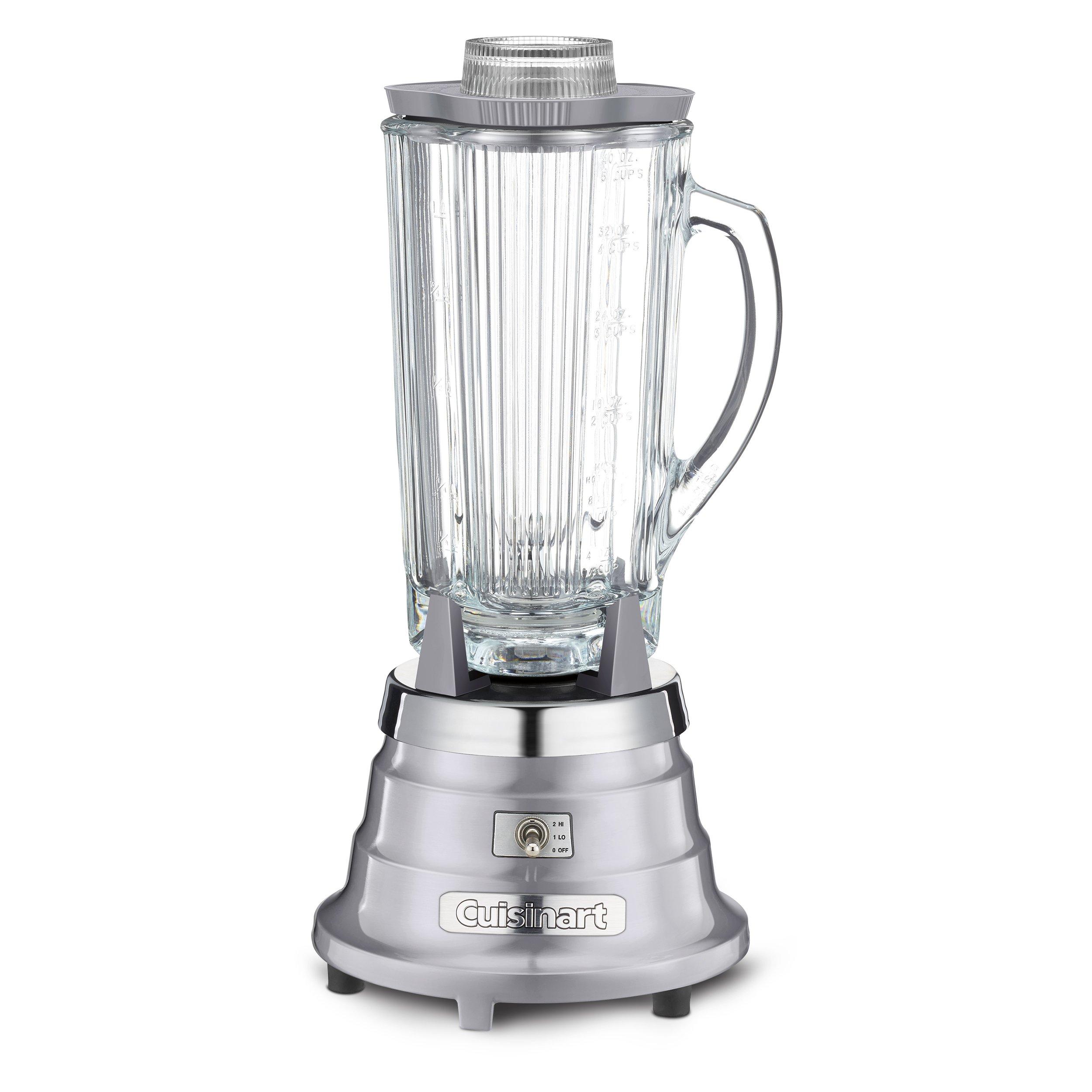 Cuisinart CBB-550SV Classic Blender, Silver