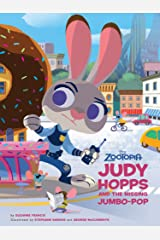 Zootopia: Judy Hopps and the Missing Jumbo-Pop (Disney Picture Book (ebook)) Kindle Edition