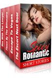 """(Spicy Romance 5 Book BOX SET) """"The Escort Next Door"""" & """"Escape To Vegas"""" & """"Flown By The Billionaire"""" & """"Loving The Lawyer"""" & """"Mysterious Touch"""" (English Edition)"""