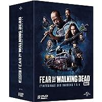 Fear the Walking Dead - L'intégrale des saisons 1 à 4