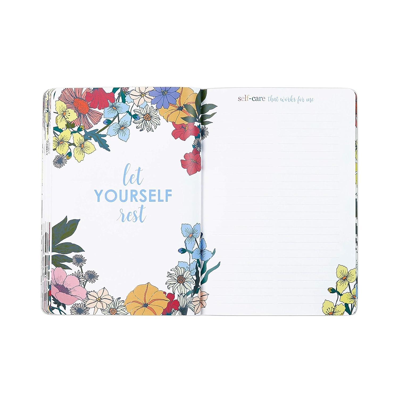 Amazon.com: Erin Condren - Diario de cuidado personal ...