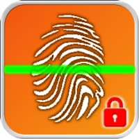 Fingerprint Screen Lock